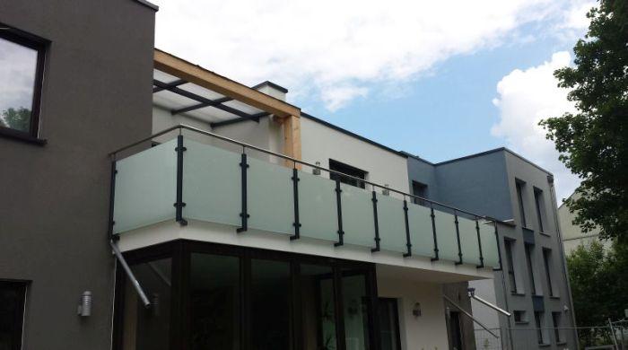 Balkonbau Sachsen Metallbau Gohler